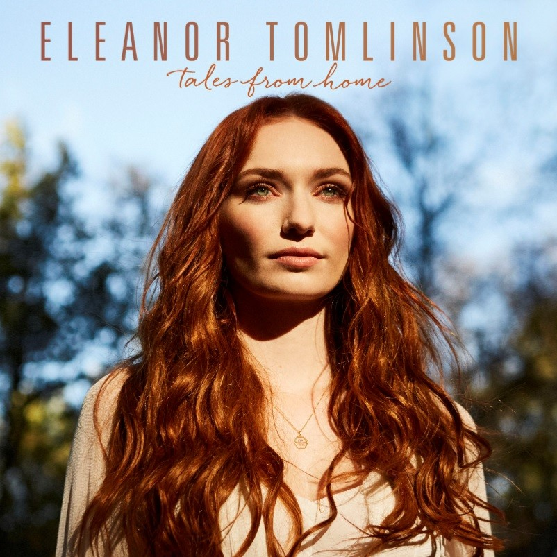 Eleanor Tomlinson Album Cover
