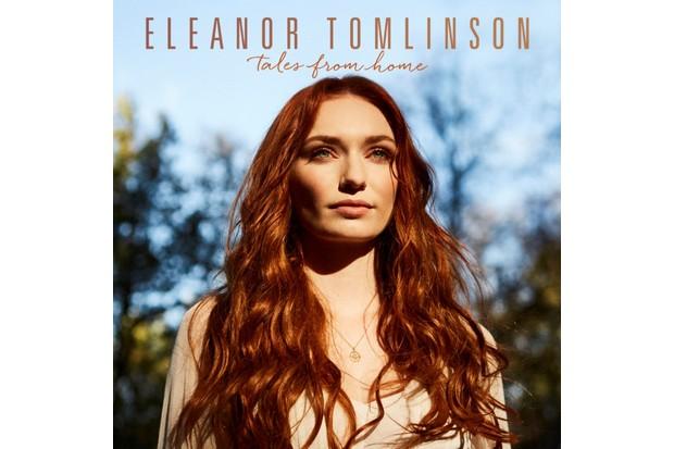 Eleanor Tomlinson Album Cover