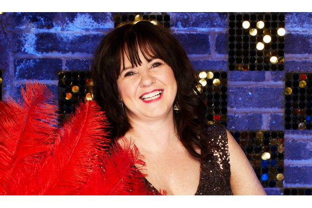 The Full Monty: Ladies' Night - Coleen Nolan