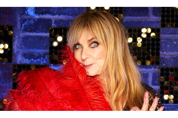 The Full Monty: Ladies' Night - Helen Lederer