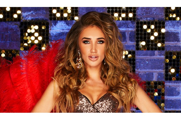 The Full Monty: Ladies' Night - Megan McKenna