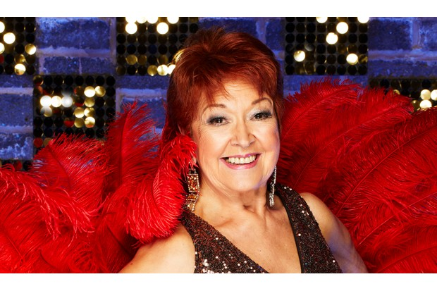 The Full Monty: Ladies' Night - Ruth Madoc
