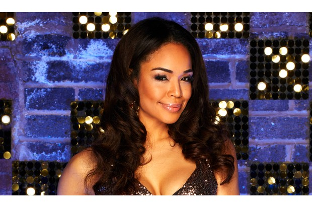 The Full Monty: Ladies' Night - Sarah-Jane Crawford