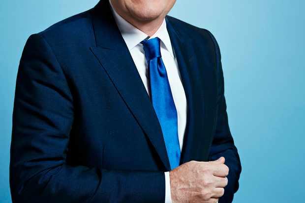 Piers Morgan, GMB