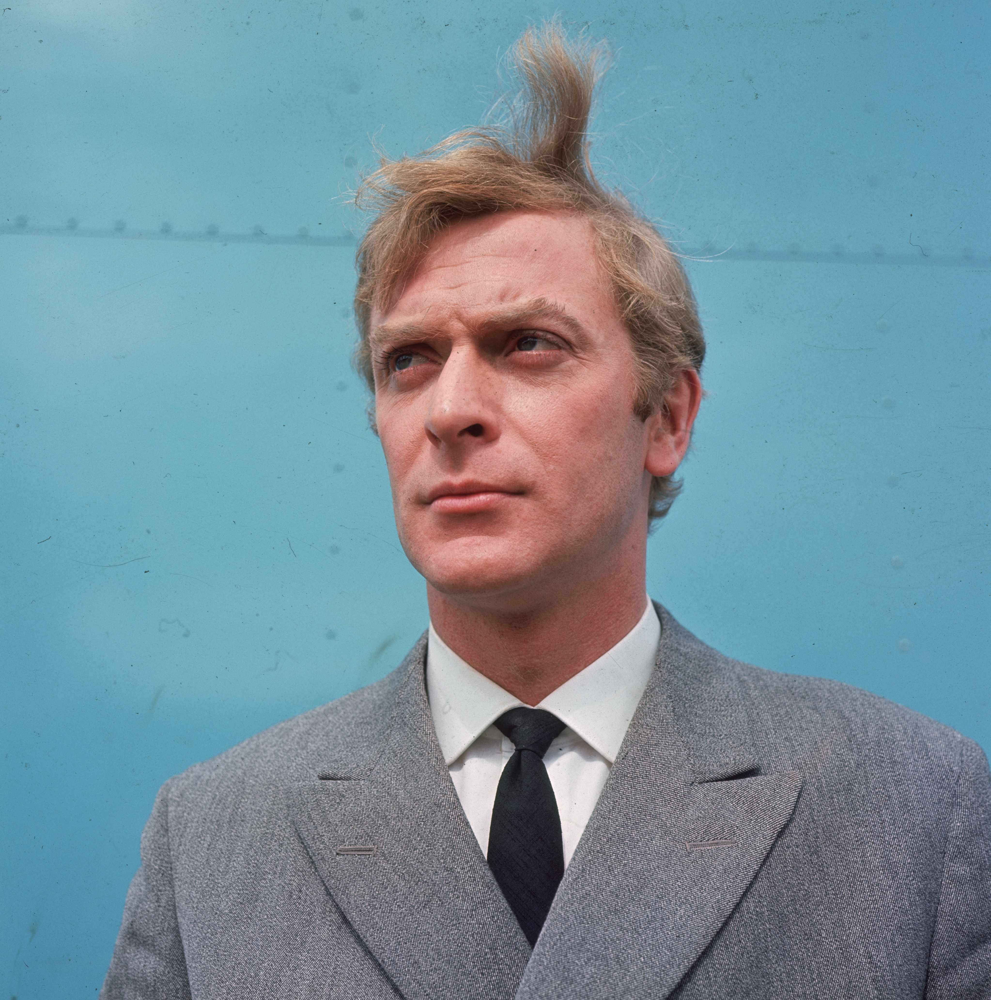 Michael Caine (Getty, EH)