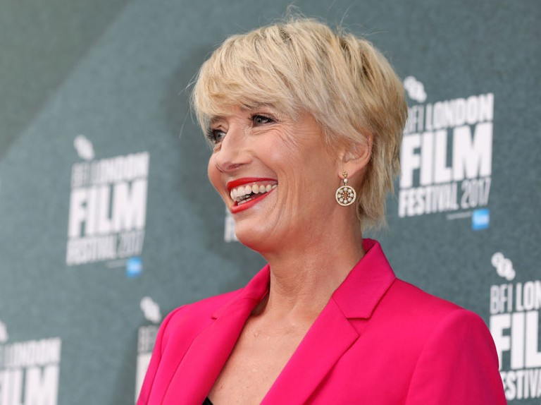 Emma Thompson reveals how real life heartbreak inspired her Love Actually performance