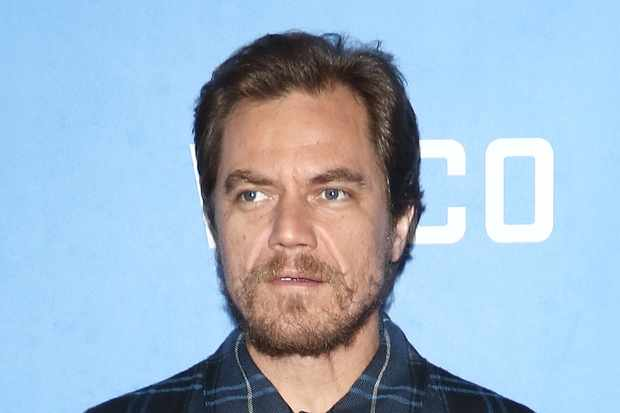 "NEW YORK, NY - JANUARY 22:  Actor Michael Shannon attends the ""Waco"" world premiere at Jazz at Lincoln Center on January 22, 2018 in New York City.  (Photo by Jim Spellman/WireImage)  Getty, TL"