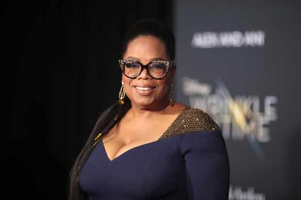Oprah Winfrey (Getty, EH)