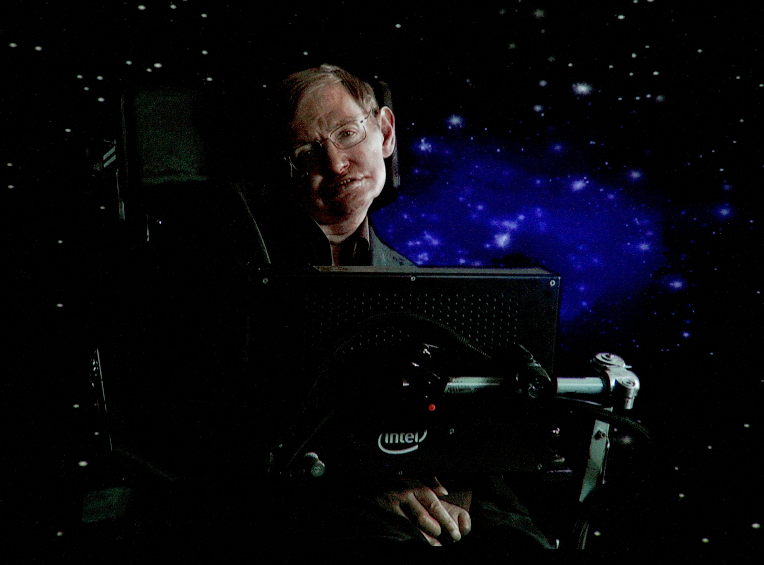 Stephen Hawking (Getty, EH)