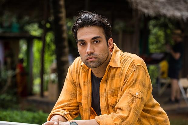 Good Karma Hospital - James Krishna Floyd as Dr Gabriel Varma