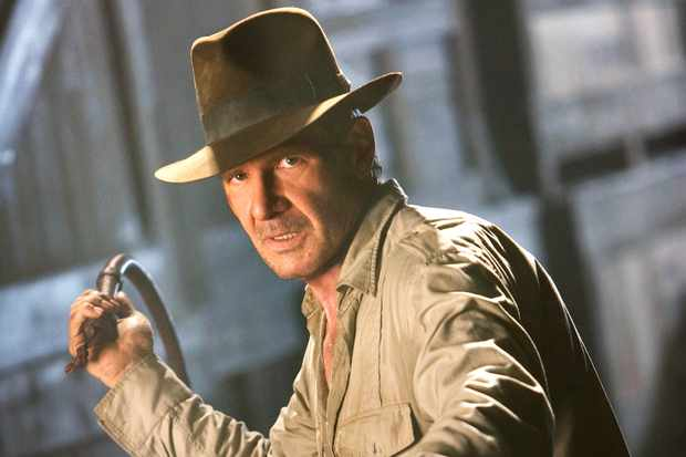 Indiana Jones And The Kingdom Of Crystal Skull, Sky Movies