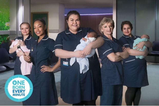 The Midwives of One Born Every Minute