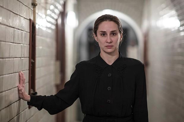 Ordeal by Innocence – Morven Christie – Kirsten Lindstrom