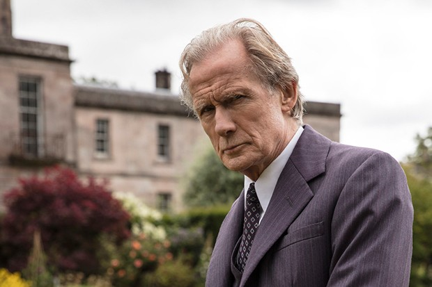 Ordeal by Innocence - Bill Nighy – Leo Argyll