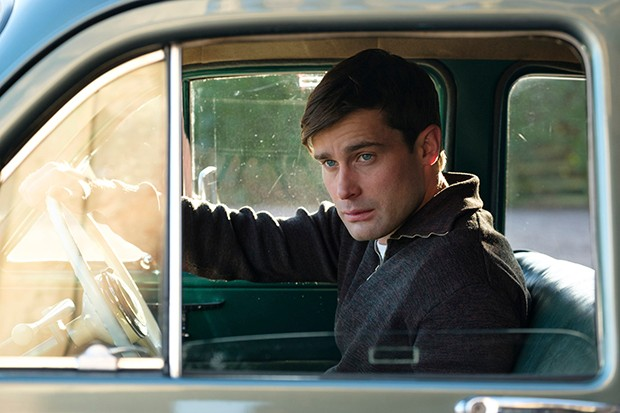 Ordeal by Innocence - Christian Cooke – Mickey Argyll