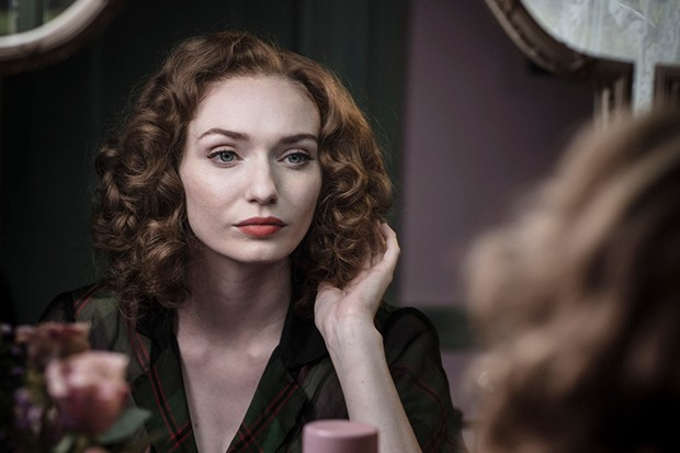 Ordeal by Innocence - Eleanor Tomlinson – Mary Durrant