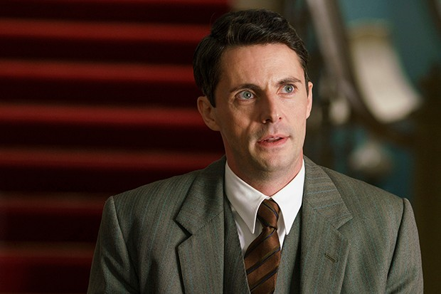Ordeal by Innocence - Matthew Goode – Philip Durrant