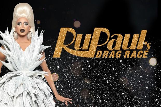 RuPaul season 10, Netflix, TL