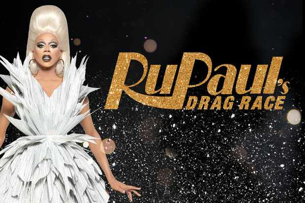 45eee7a37576 How to watch the British version of RuPaul s Drag Race on BBC3 ...
