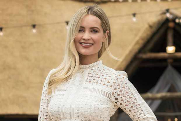 Laura Whitmore on Survival of the Fittest