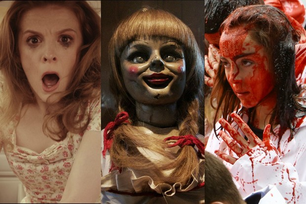 Horror Films that are too scary to watch