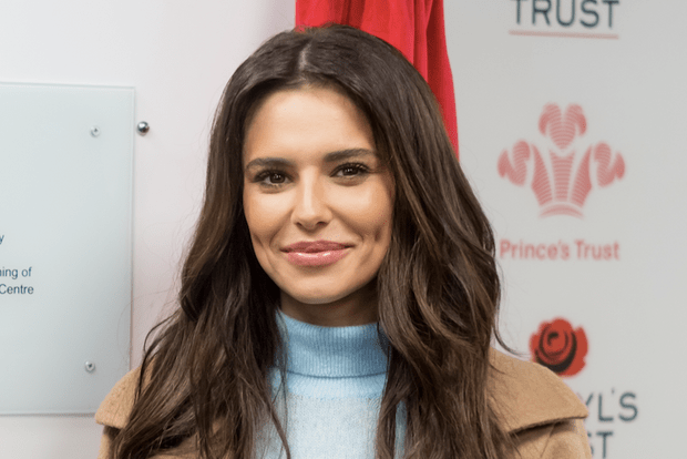 Strictly Come Dancing Cheryl