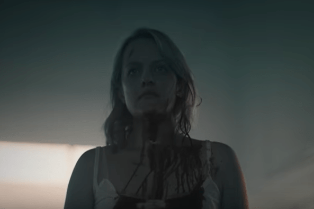 The Handmaid's Tale (trailer screenshot, EH)