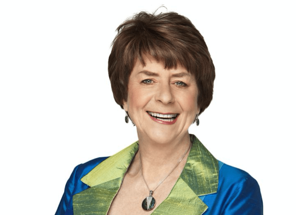 Pam ayres my husband