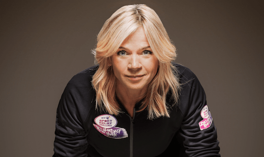 Zoe Ball (RT mag shoot Sven Arnstein, EH)