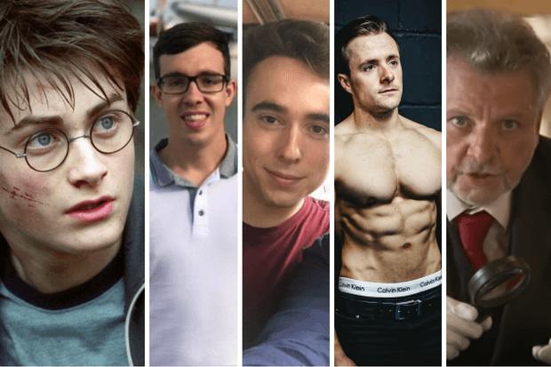 Harry Potters, Sky pics, Warner bros, TL