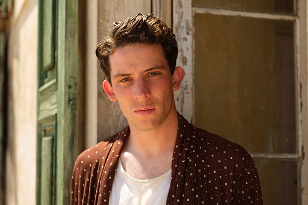The Durrells - Josh O'Connor as Lawrence Durrell