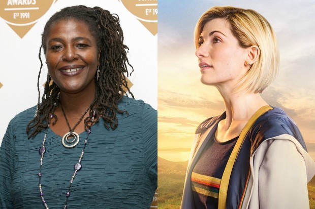 Sharon D Clarke and Jodie Whittaker (Getty, BBC, HF)