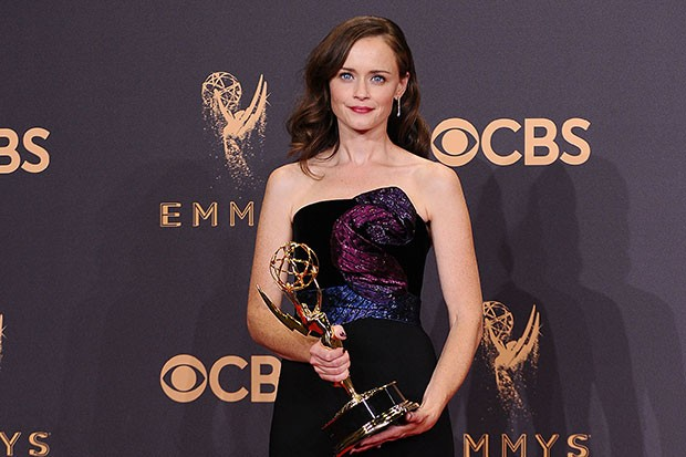 Alexis Bledel, Getty, SL