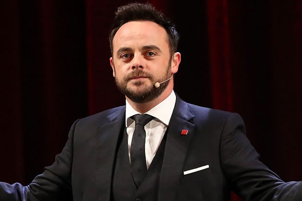 Ant McPartlin, Getty, SL