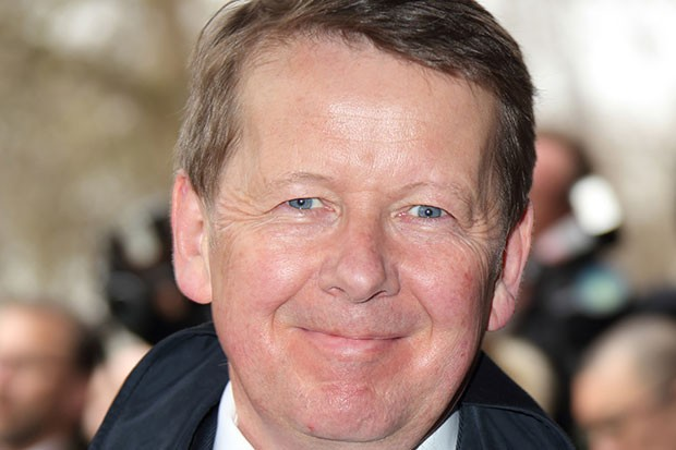 Bill Turnbull, Getty, SL