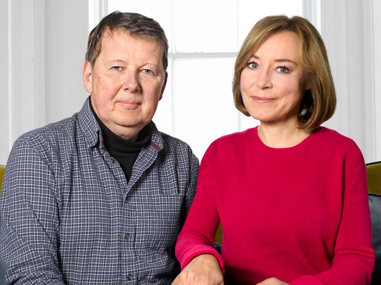 """""""My life, as I knew it, is in the past tense"""": Bill Turnbull opens up about  his cancer diagnosis"""