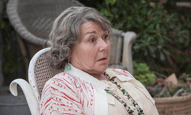 durrells aunt hermione