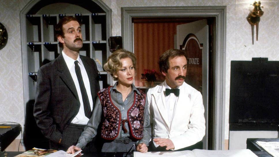 Fawlty Towers | Is it on Netflix? Where to watch and stream online ...