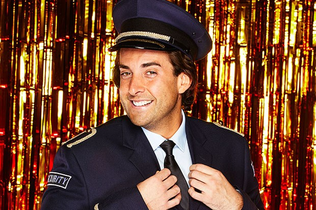 James Argent, ITV Pictures, SL