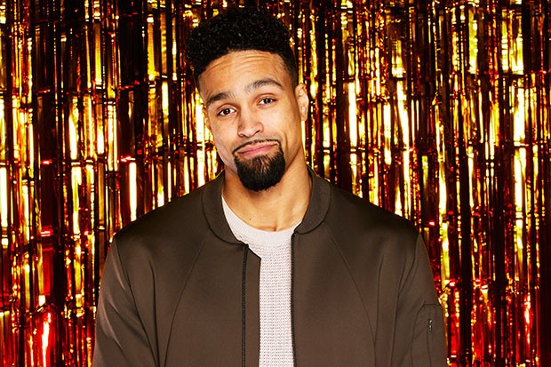Ashley Banjo, ITV Pictures, SL