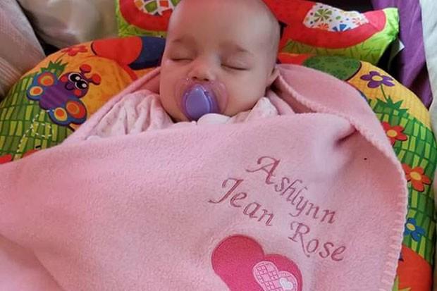 Baby Ashlynn, Endemol Shine, SL