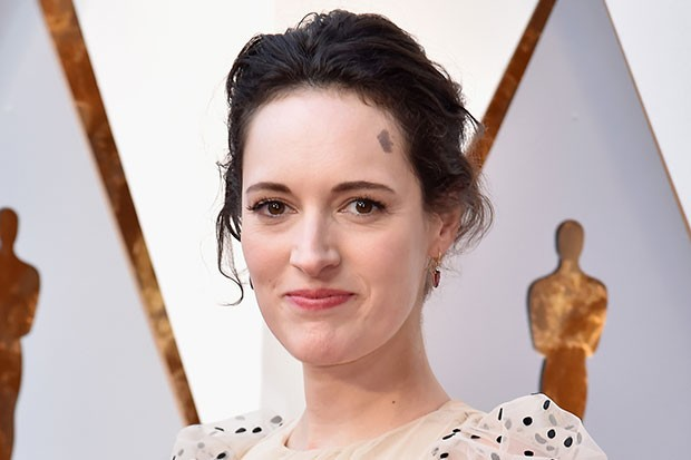Phoebe Waller-Bridge, Getty, SL