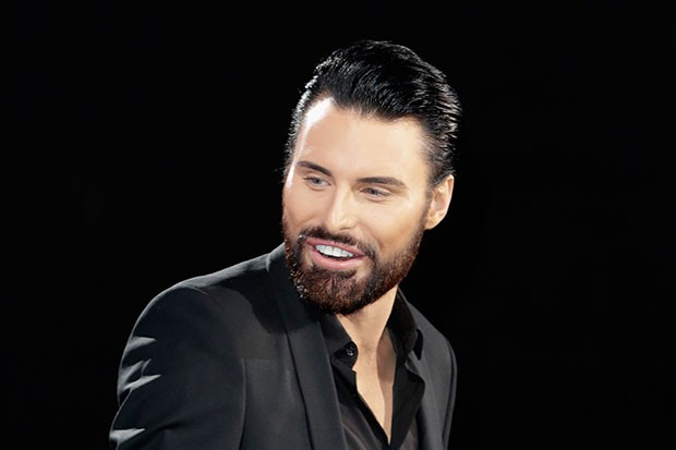 Rylan Clark-Neal, Getty, SL