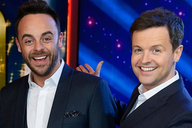 Saturday Night Takeaway, ITV Pictures, SL