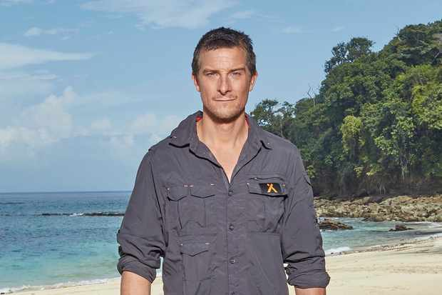 celebrity island with bear grylls 2018 start date time