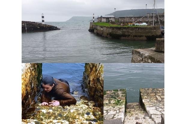 Game of Thrones location, Carnlough