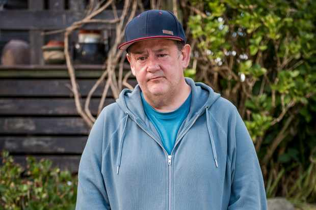 Johnny Vegas, Home From Home (BBC, EH)