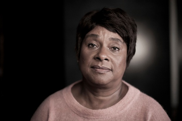 Doreen Lawrence, Stephen: The Murder that Changed a Nation (BBC< EH)