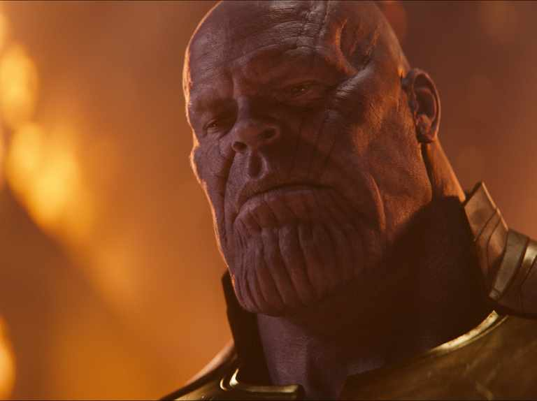 Did Avengers: Endgame ruin Thanos?