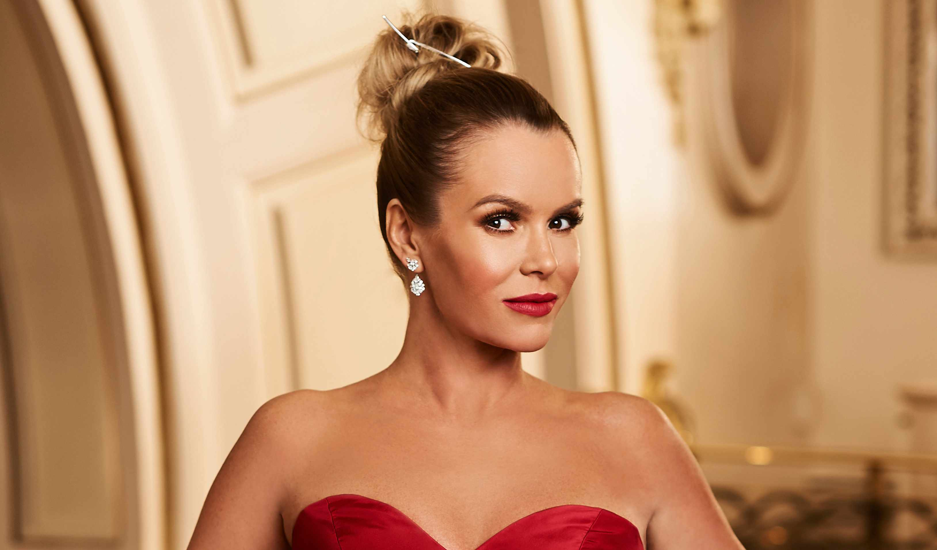 Britain's Got Talent judges 2018: Amanda Holden